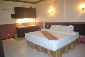 DM Residente Hotel Inns & Villas, Hotels  Angeles - big - 107