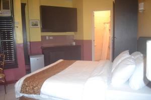 DM Residente Hotel Inns & Villas, Hotels  Angeles - big - 85