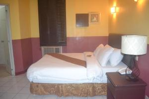 DM Residente Hotel Inns & Villas, Hotels  Angeles - big - 84