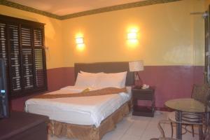 DM Residente Hotel Inns & Villas, Hotels  Angeles - big - 65