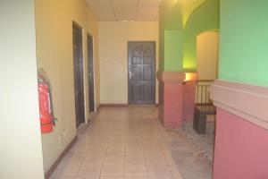 DM Residente Hotel Inns & Villas, Hotels  Angeles - big - 75