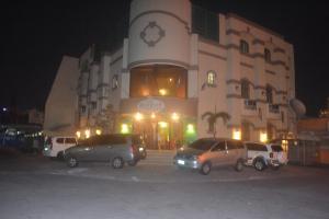 DM Residente Hotel Inns & Villas, Hotels  Angeles - big - 74