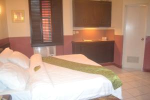 DM Residente Hotel Inns & Villas, Hotels  Angeles - big - 80