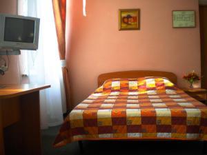Гостиница Сосновая роща - фото 13