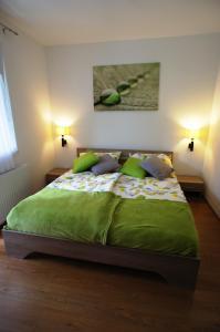 Molo Garden Wellness Apartman