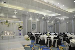 Tolip El Narges, Hotely  Káhira - big - 36