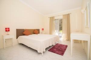 Casa dos Amigos, Villas  Almancil - big - 7