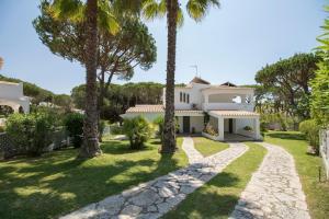 Casa dos Amigos, Villas  Almancil - big - 4