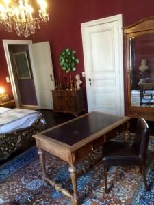 B&B L'Art de la Fugue, Bed and Breakfasts  Brusel - big - 19