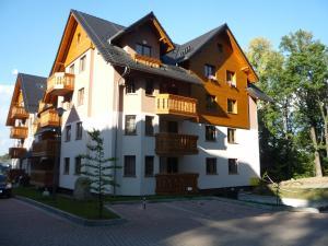 Apartament Klubowy - Apartment - Karpacz - Kopa