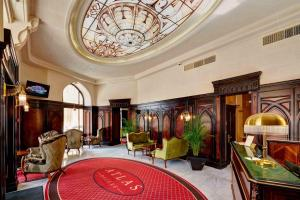 Отель Atlas Deluxe - фото 9
