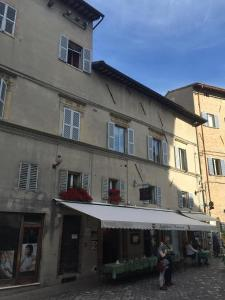 Il Cortegiano, Bed & Breakfast  Urbino - big - 13