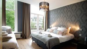 Flower Market Hotel(Ámsterdam)