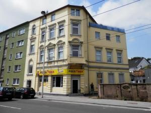 索林根欧利克斯公寓酒店 (Apartment in Solingen Ohligs)