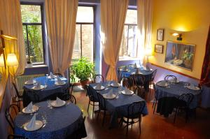Il Cortegiano, Bed & Breakfast  Urbino - big - 20