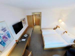 Hotel Maack, Hotels  Seevetal - big - 5