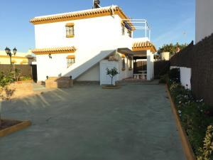 obrázek - Apartamentos El Palmar Costa