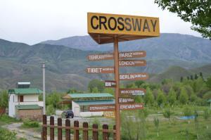 Crossway Camping