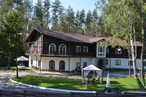 Motel Chalet