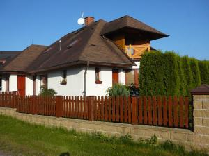 Apartment V Krkonoších
