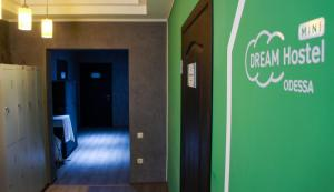 Dream mini Hostel Odessa, Hostels  Odessa - big - 17
