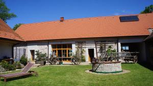 Apartments Modrá Vrata