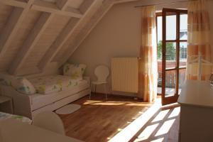 Apartment Tanya, Appartamenti  Mammendorf - big - 14