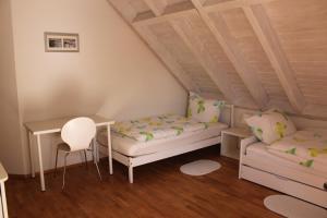 Apartment Tanya, Appartamenti  Mammendorf - big - 13