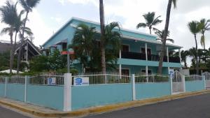 Boxy Villa Apart-Hotel, Punta Cana