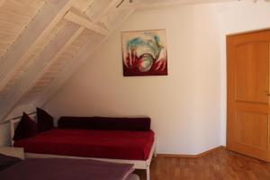 Apartment Tanya, Appartamenti  Mammendorf - big - 18