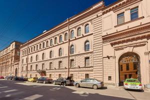Апарт-отель Калейдоскоп на Итальянской - фото 4