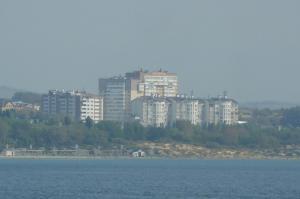Apartment na Pionerskiy Prospekt
