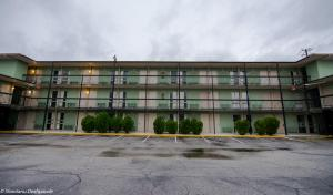 University Inn - Auburn