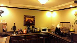 Cochran Inn & Suites