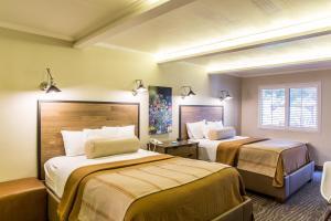 Fredericksburg Inn and Suites, Hotely  Fredericksburg - big - 18