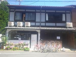 Taberu Tomaru Nijo Castle