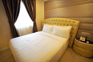 Ritzton Hotel, Hotely  Johor Bahru - big - 2