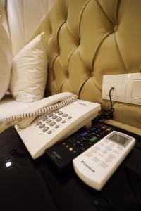 Ritzton Hotel, Hotely  Johor Bahru - big - 11