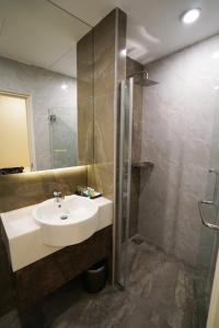 Ritzton Hotel, Hotels  Johor Bahru - big - 13