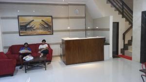 Legenda Beril Hostel, Hostely  Makassar - big - 11