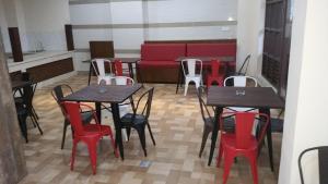 Legenda Beril Hostel, Hostely  Makassar - big - 13