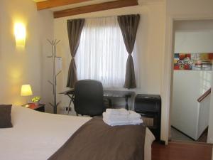 Hostal 7 Norte, Bed & Breakfasts  Viña del Mar - big - 39