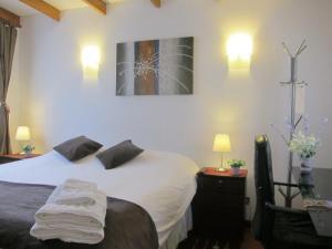 Hostal 7 Norte, Bed & Breakfasts  Viña del Mar - big - 40