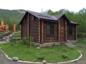 Zeleny Bereg Guest House, Affittacamere  Nikitino - big - 20