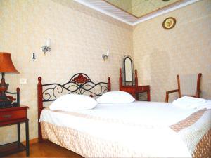 Отель Пять Звезд на Суворова - фото 7
