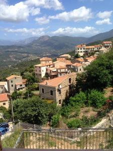 Villa Calcatoggio