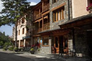 Hotel Llacs De Cardos