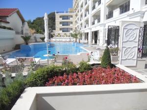 佩奈勒巴宮SPA公寓式酒店 (Penelopa Palace Apart Hotel & SPA)