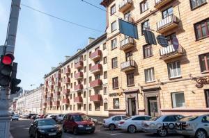 Апартаменты Ленина 5 - фото 21