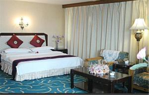 Фото отеля Lanzhou Jiarun Hotel